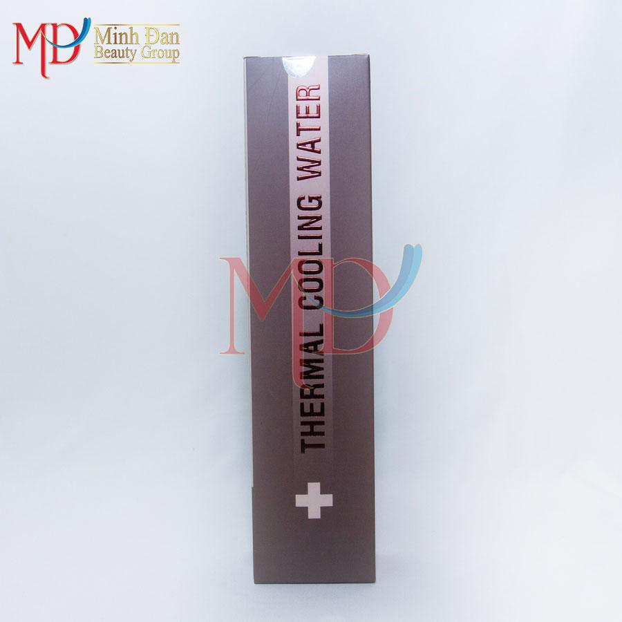 Minh Đan - Xịt khoáng BEBEAUTY Thermal Cooling Water