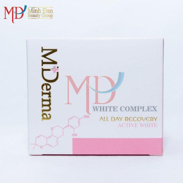 Minh Đan - MDerma Whitening Complex